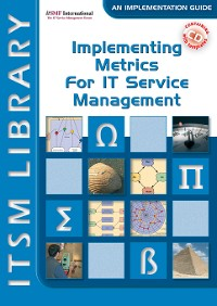 Cover Implementing Metrics for IT Service Management