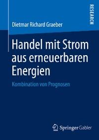 Cover Handel mit Strom aus erneuerbaren Energien