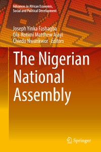 Cover The Nigerian National Assembly