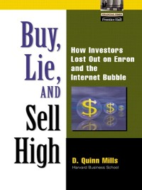 Cover Buy, Lie, and Sell High