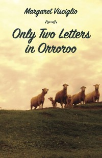 Cover Only Two Letters in Orroroo