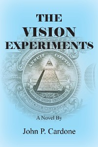 Cover THE VISION EXPERIMENTS