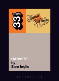 Cover Neil Young's Harvest