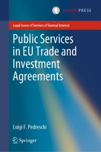 Cover Public Services in EU Trade and Investment Agreements