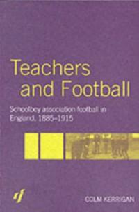 Cover Teachers and Football