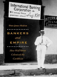 Cover Bankers and Empire