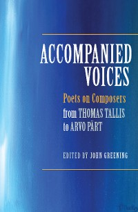 Cover Accompanied Voices