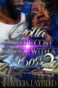 Cover Gotta Pay Cost To Ride With The Boss 2