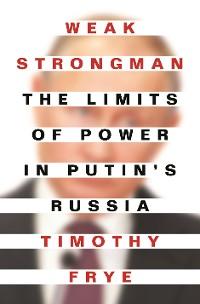 Cover Weak Strongman