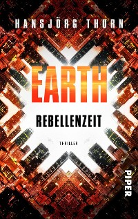 Cover Earth - Rebellenzeit