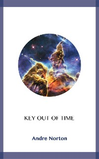 Cover Key Out of Time
