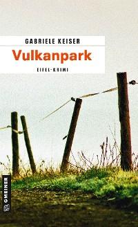 Cover Vulkanpark