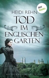 Cover Tod im Englischen Garten
