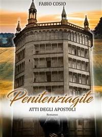 Cover Penitenziagite - Atti degli apostoli
