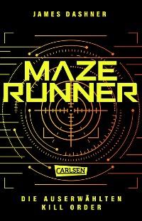 Cover Die Auserwählten - Kill Order