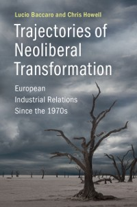 Cover Trajectories of Neoliberal Transformation