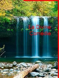 Cover La Divine Comédie