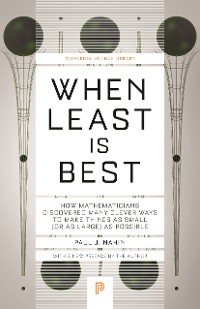 Cover When Least Is Best
