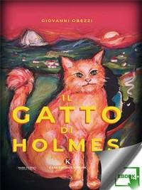 Cover Il gatto di Holmes