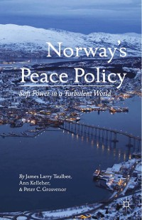 Cover Norway's Peace Policy