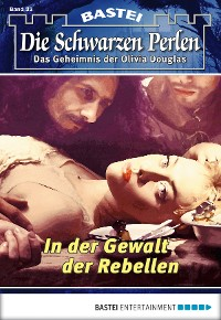 Cover Die schwarzen Perlen - Folge 33