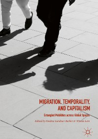 Cover Migration, Temporality, and Capitalism