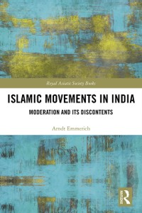 Cover Islamic Movements in India