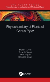 Cover Phytochemistry of Plants of Genus Piper