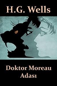 Cover Doktor Moreau Adası