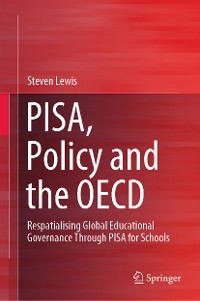 Cover PISA, Policy and the OECD