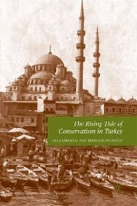 Cover The Rising Tide of Conservatism in Turkey