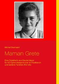 Cover Maman Grete
