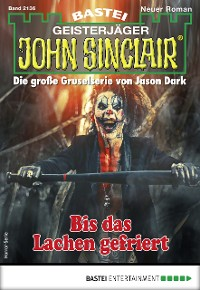 Cover John Sinclair 2136 - Horror-Serie