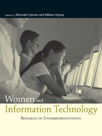 Cover Women and Information Technology