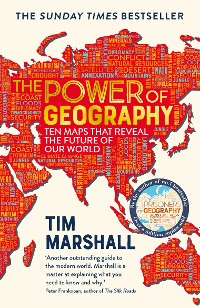 Cover The Power of Geography