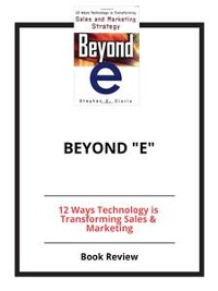 "Cover Beyond ""e"""