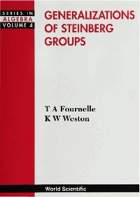 Cover Generalizations Of Steinberg Groups