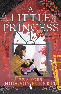 Cover A Little Princess