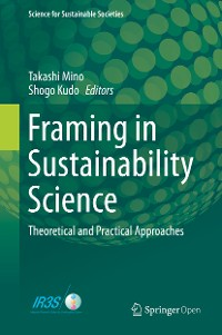 Cover Framing in Sustainability Science