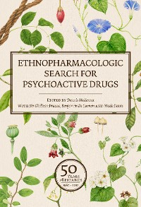 Cover Ethnopharmacologic Search for Psychoactive Drugs (Vol. 2)