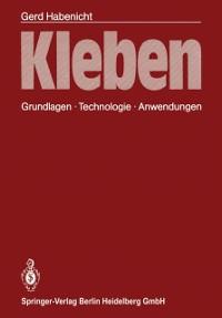 Cover Kleben