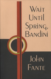 Cover Wait Until Spring, Bandini