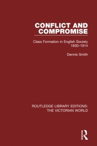 Cover Conflict and Compromise