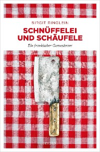 Cover Schnüffelei und Schäufele