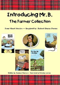 Cover Introducing Mr. B. The Farmer Collection