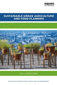 Cover Sustainable Urban Agriculture and Food Planning