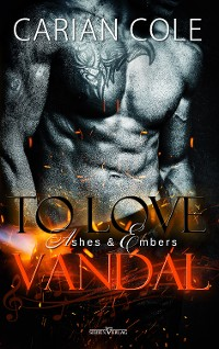Cover To Love Vandal