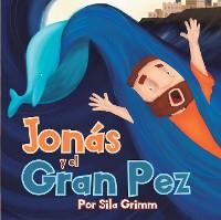 Cover Jonás y el Gran Pez