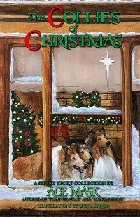 Cover THE COLLIES OF CHRISTMAS