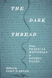 Cover The Dark Thread